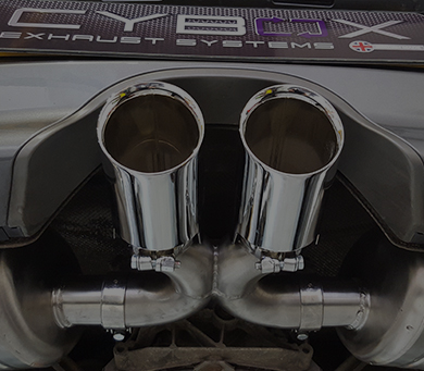 Direct Fit Exhausts