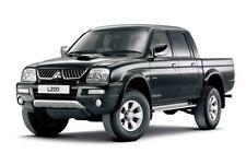 L200 (K74) 1997 > 2002