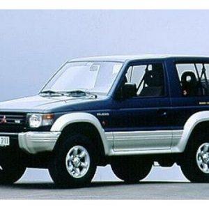 Shogun / Pajero up to 2000