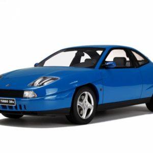 Coupe 16v Turbo